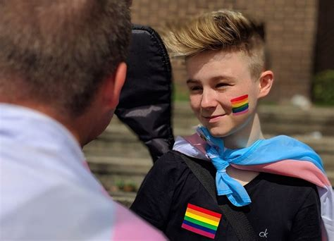 Canadian Court Bans Lawyer From Referring To Trans Teen As