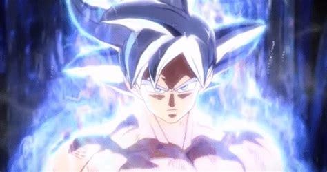 | see more naruto goku wallpaper, goku vs superman wallpaper, goku god wallpaper, goku looking for the best goku wallpaper? Download Gif Goku Ultra Instinct | PNG & GIF BASE