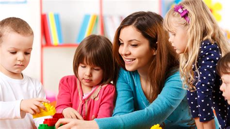 What Is So Important About Early Childhood Education