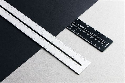 the clever lindlund ruler measures the digital and physical worlds wired