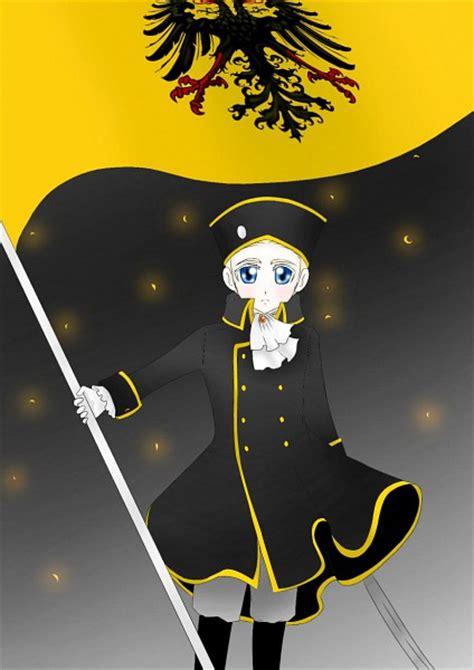 Holy Roman Empire - Axis Powers: Hetalia - Image #500975