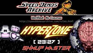 "HyperZone: A Lesson In Crafting A ""World Record"" Speed Run ..."