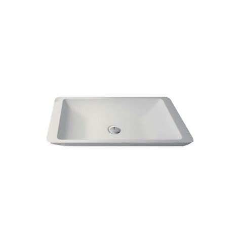 lights for kitchen sink matt solid surface vessel sink in white without faucet 9020