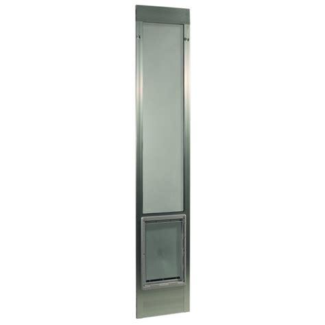 Ideal Pet Fast Fit Pet Patio Door For 78 Inch Doors