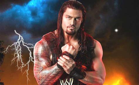 احدث صور لبطل المصارعة رومان رينز Roman Reigns Hd