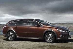 Peugeot Break 508 : new peugeot 508 rxh with awd diesel electric hybrid ~ Gottalentnigeria.com Avis de Voitures