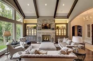 30, Modern, Living, Room, Designs