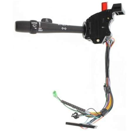 Chevy Silverado Multifunction Switch Monster Auto Parts
