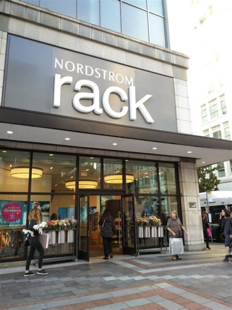 nordstrom rack seattle top 5 things to do in downtown seattle with kirby