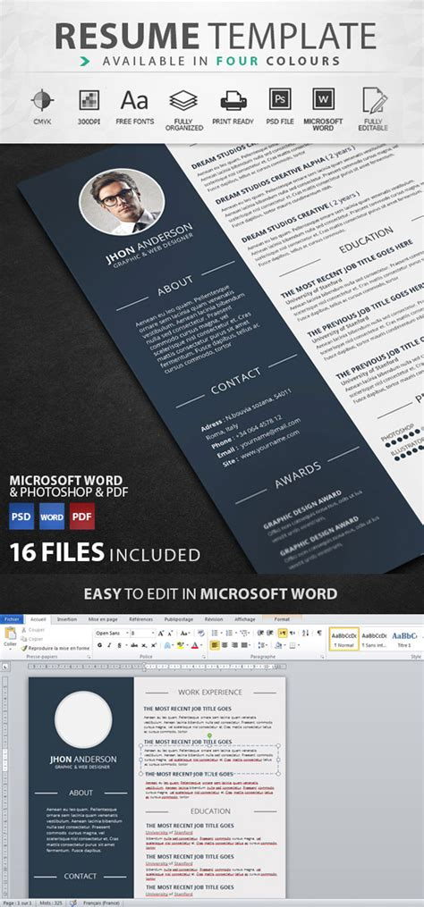 resume templates design graphic design junction