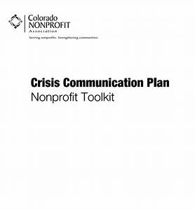 funky nonprofit communications plan template photo With nonprofit communications plan template