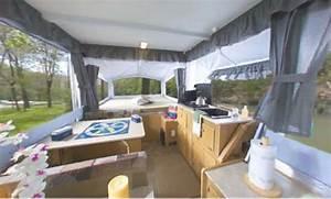 Coleman Tent Trailer  U0026     Coleman C U0026ing Trailers