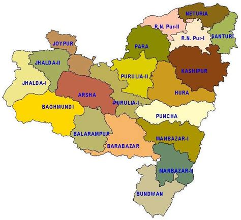 bureau line office the official website of purulia district