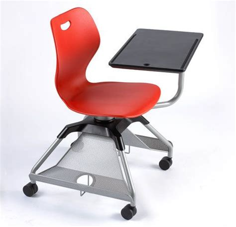 dynamic classroom desk with wheels large office set