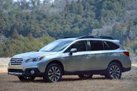 Outback News by Cnw Subaru Canada Introduces All New 2015 Outback
