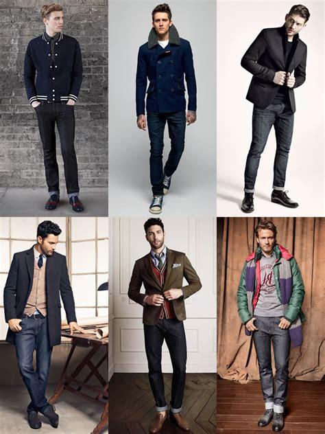 mens fashion basics part   casual