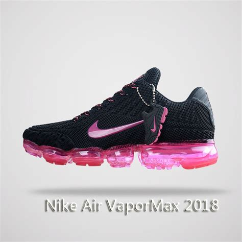 Tênis Nike Air VaporMax 2018 Feminino na Import Clothes
