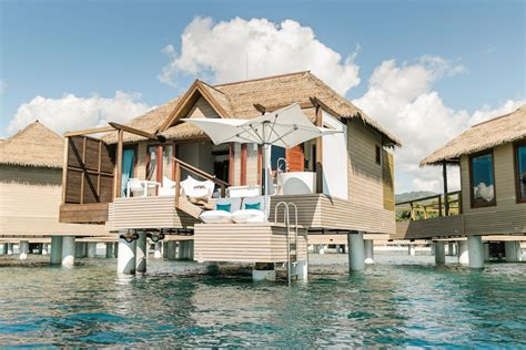 Sandals Debuts New Overwater Bungalows In Jamaica