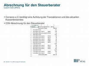 Abrechnung Steuerberater : schatten it erfolgreich bek mpfen ~ Themetempest.com Abrechnung