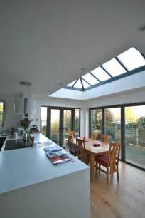 kitchen extension plans ideas 25 best ideas about roof light on kitchen extensions kitchen diner extension and