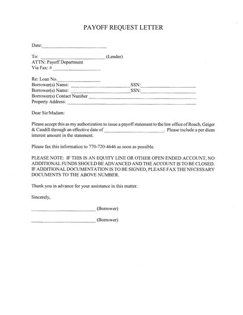 statement letter template statement