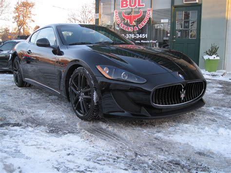 2012 Maserati Granturismo Mc Stradale Loaded,lots Of