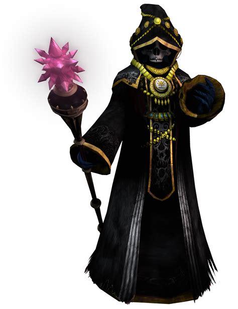 Death Wizard   Hyrule Conquest Wiki   Fandom