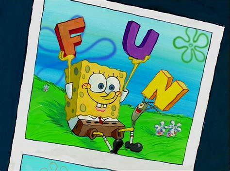 Spongebob Squarepants—season 1 Review And Episode Guide