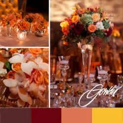 fall wedding colors slweddings secondlife weddings