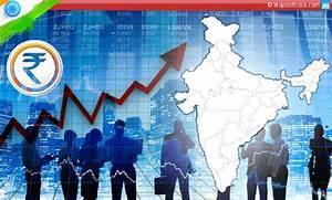 Image of Indian Economy – My India