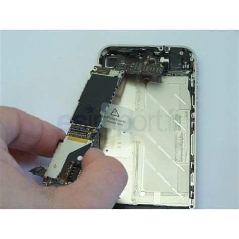 macbook pro reparation carte mere