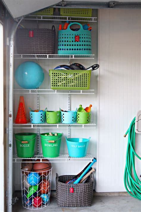 genius diy ideas   garage