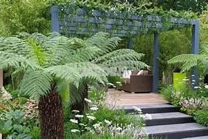 douceur exotique tout petit jardin a ambiance With amenagement de petit jardin 5 amenager un patio nos conseils cate maison