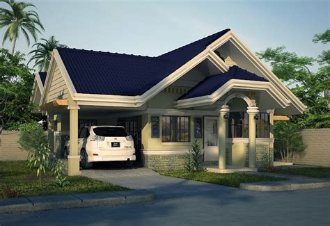 Simple Bungalow House Plans In The Philippines Joy