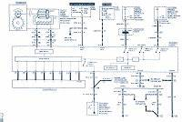 Service Owner Manual   1988 Chevrolet Chevy C1500 Wiring