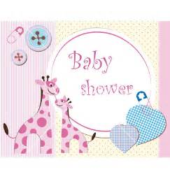 Girl Baby Shower Vector