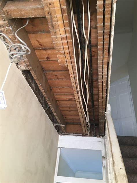 artex removal   property  walthamstow
