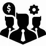 Icon Business Company Finance Icons Library Project