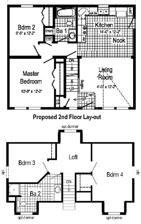 cape cod floor plans with loft modern house and floor plans cape cod blueprints tiny