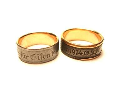 history of wedding rings origins and tradition