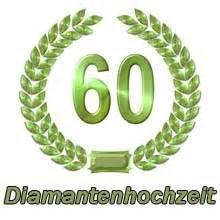 sprüche diamantene hochzeit diamantenhochzeit glückwünsche sprüche zum 60 hochzeitstag