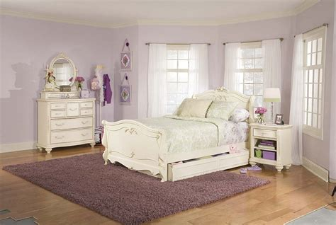 Vintage Bedroom Furniture by Ethan Allen Bedroom Set Buyloxitane