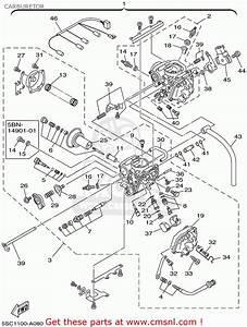 Yamaha Xvs650a Xvs650ac Vstar Classic 2002  2  Usa