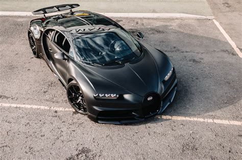 Though the company has no current plans of launching the fastest car in india but bugatti lovers would like to know more about. 2020 (20) BUGATTI CHIRON SPORT Noire Edition For Sale in ...