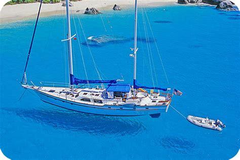 Bvi Catamaran Sailing Vacations by Monohull Sailing Vacations