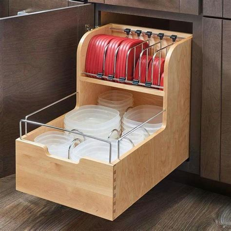 discounted kitchen cabinets 25 best ideas about tupperware storage on 3363