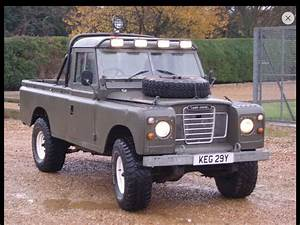 4x4 Land Rover : land rover series 3 vehicles land rover range rover pinterest land rover series 3 cars ~ Medecine-chirurgie-esthetiques.com Avis de Voitures
