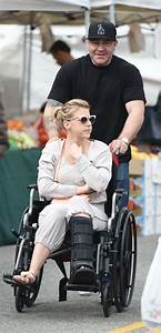JODIE SWEETIN at Farmer's Market in Los Angeles on March 5 ...