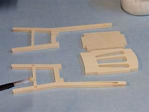 tuto minicrea fabrication dun meuble miniature la With meuble miniature en bois