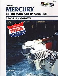 Mercury Outboard Manual